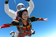 Skydiving photo - 33345390
