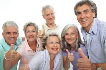 Senioren Team