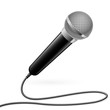 Microphone for Karaoke - 33347982