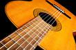 spanish classic guitar