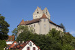 Meersburg Castle at Lake Constance Germany