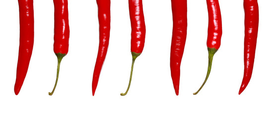 Red Hot Chilis Pepper