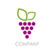 Logo Wine enterprise # Vector