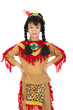 costume-indian boy