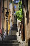 Fototapety Stairs