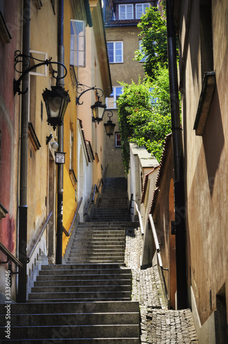 Obraz Stairs