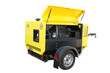 movable compressor