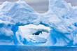 Antarctic iceberg - 33362361