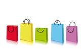 Fototapety Einkaufstüten