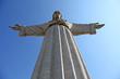 Christus Statue in Lissabon