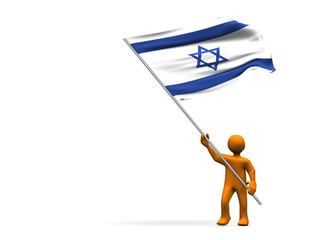 Fan Of Israel