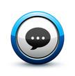 icône conversation