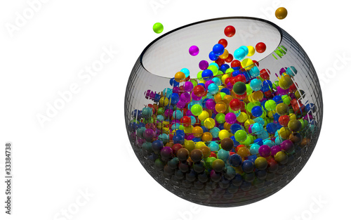 candy bowl of fun
