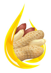 Peanut butter.