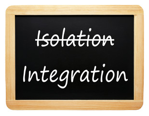 Isolation und Integration