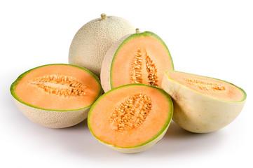 meloni mantovani in gruppo