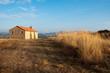 Sardinia, Italy: little country church in Gallura region