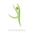 Logo classical ballet # Vector