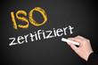 ISO zertifiziert - Quality Management