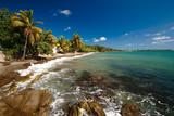 Seashore, Puerto RIco - Fine Art prints