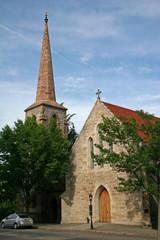 Christ Church, Raleigh