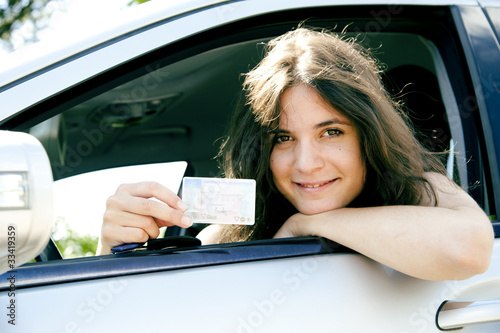Führerschein ab 18
