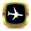 Airplain button