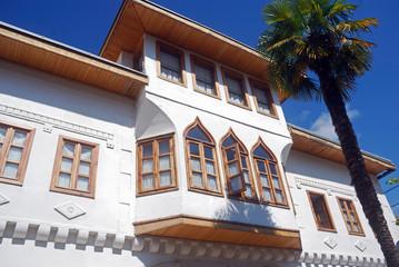 Muslibegovic House, Mostar, Bosnia-Herzegovina