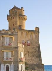 Torre Pagliaroala, Castellabate