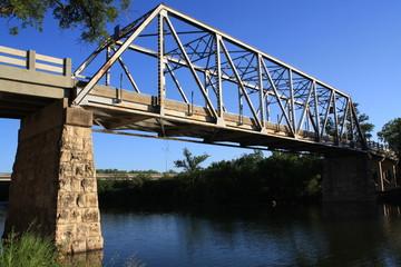 Lone Wolf Bridge San Angelo Texas