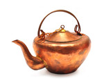 Chinese style tea kettle