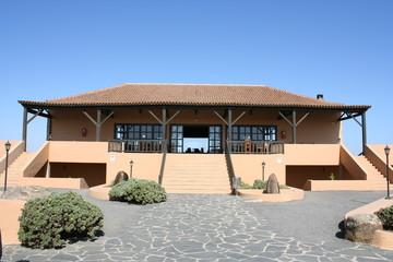 Holden Observatory Morro Velosa