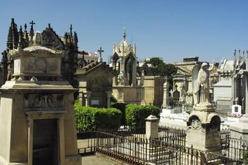 Pantheons and mausoleums
