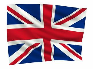 united kingdom / union jack