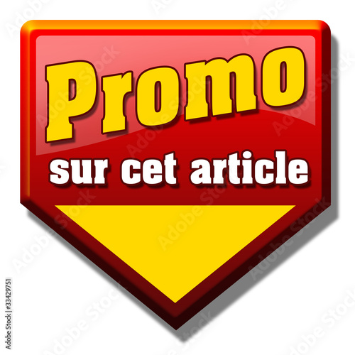 BT promo sur article