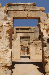Egipto - Siwa