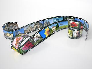 FilmStrip #3