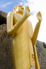 Statue of Buddha in Hua Hin, Thailand