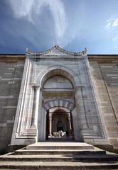 Selimiye Mosque 8