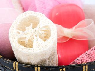 Luff sponge