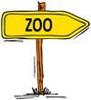 Zoo, Zoologischer Garten
