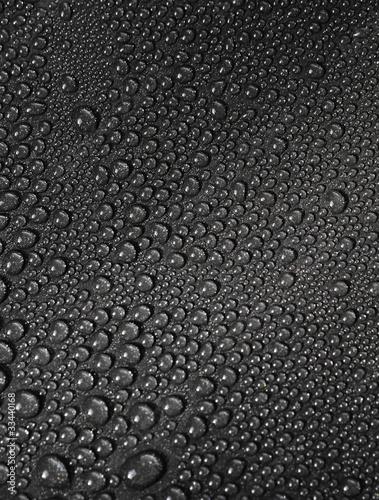 krople-wody-na-metalicznym-tle