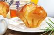 Frühstück, Backwaren