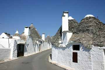 Alberobello new