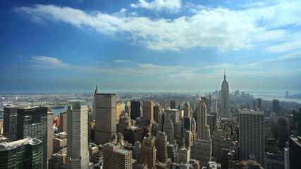 New York City Timelapse
