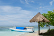 Indonesia, Lombok. Gili islands