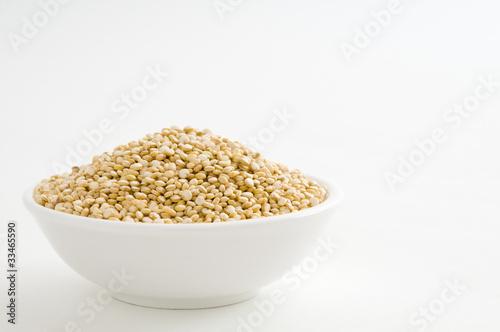 Weißer Quinoa – Alternative zu Getreide