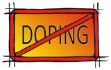 No Doping, Fair-Play poster