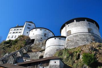 Kufstein Fortress, Tyrol, Austria