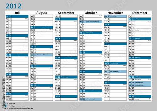 gamesageddon kalender deutschland 2012 doppelseitig a4. Black Bedroom Furniture Sets. Home Design Ideas